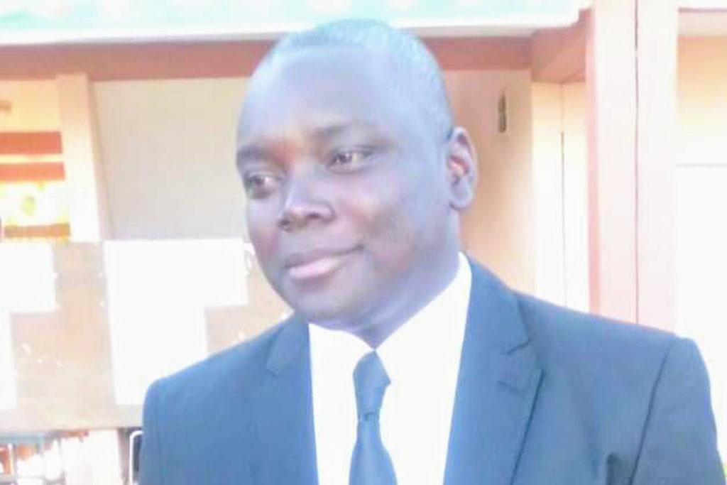 Michel NDEME